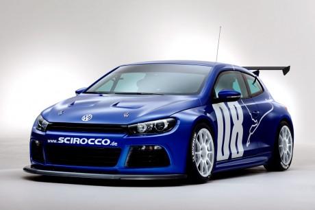 Scirocco GT24 — аттракцион для туристов